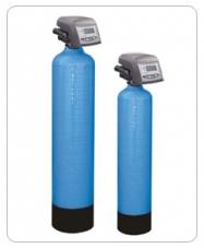 Системи за отнемане на желязо и манган - Филтри за отнемане на желязо и манган без реагенти