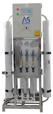 Системи за обратна осмоза