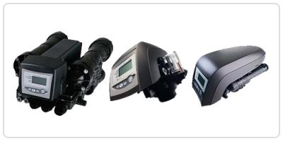 Компоненти на системите - Автоматични управляващи клапани и контролери Autotrol,Performa,Magnum