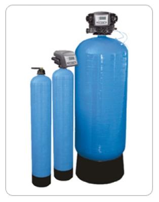 Промишлени системи - Филтри за механично пречистване на вода (Пясъчни филтри)